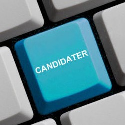 Bouton Candidater